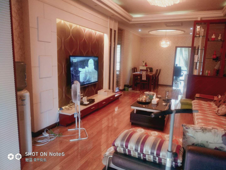3室2廳,現澆小區,精裝修,低價出售