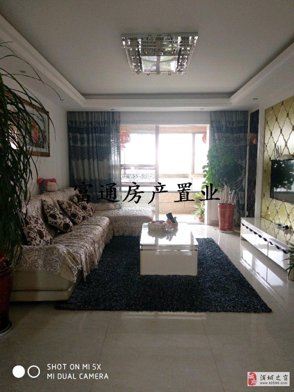 綠洲豪庭3室2廳2衛158.6萬元