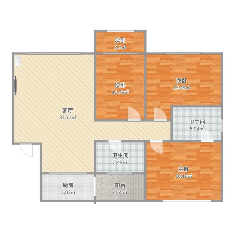 現澆小區房低樓層精裝修直接入住只要32萬抓