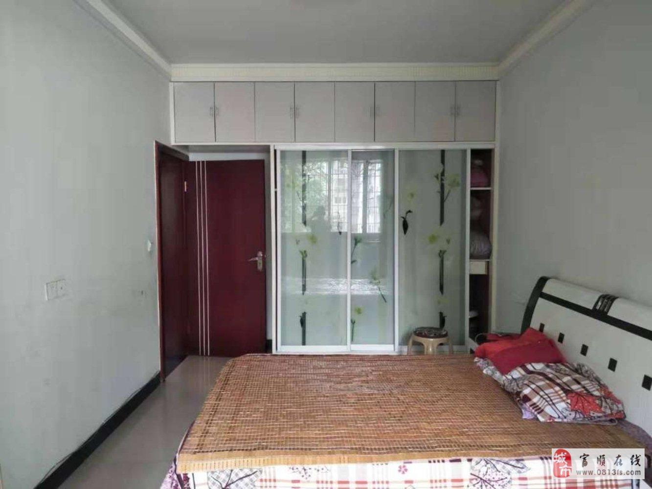 6014福海苑3室2卫三楼155平豪装自住