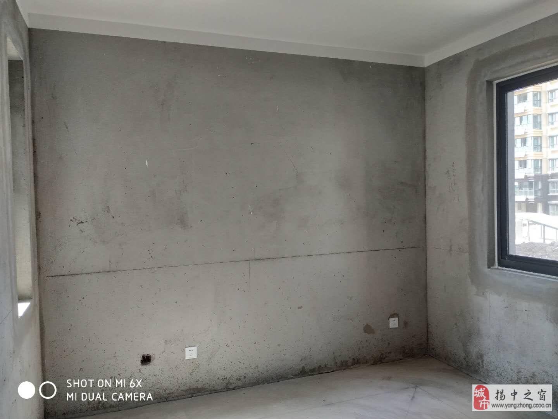 港湾新城二期电梯房132平+18平储藏室