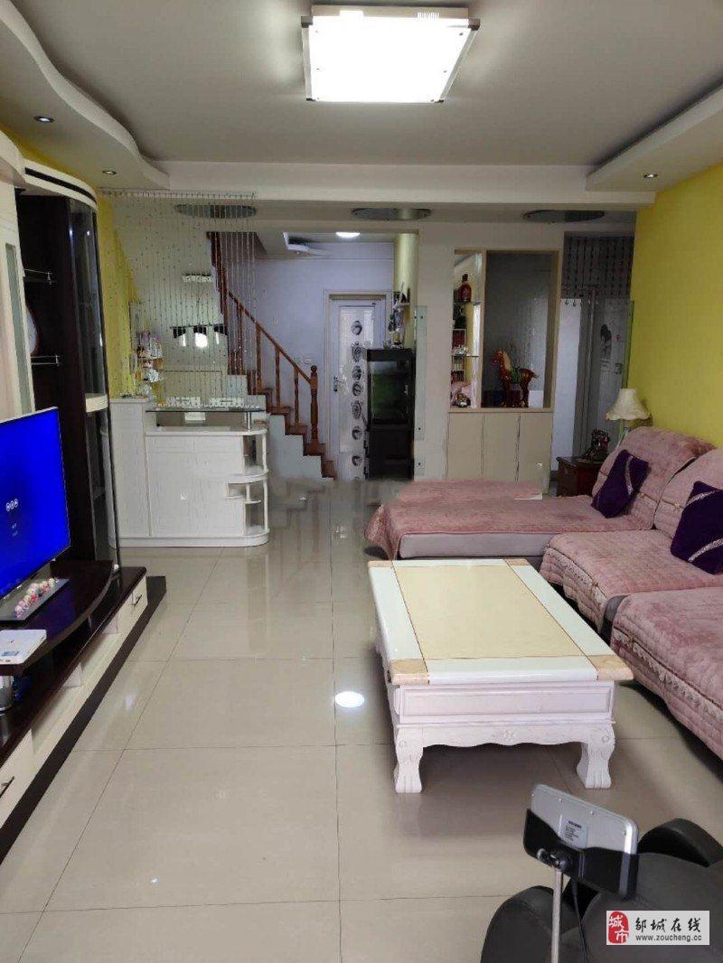 燕京花园3室2厅1卫86万元