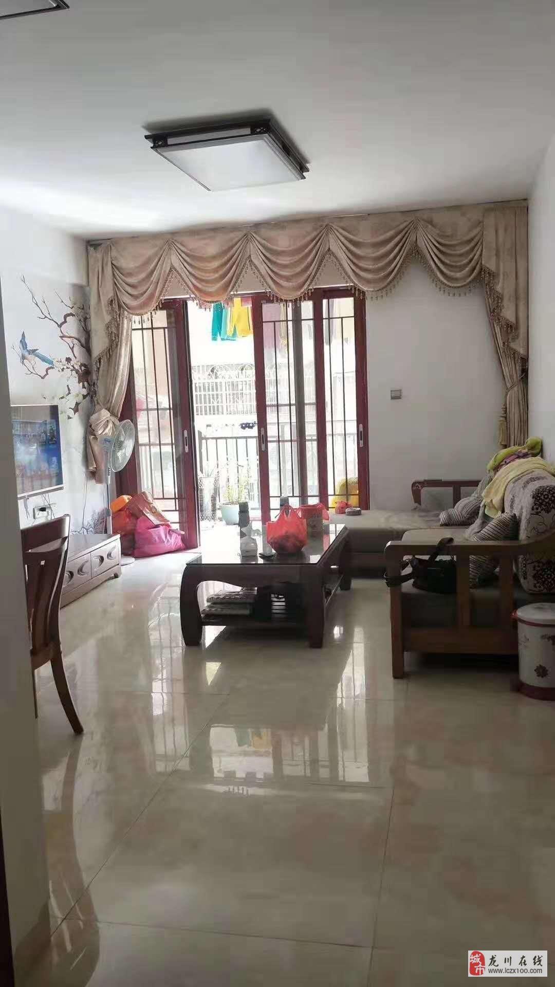 粤港花园3室2厅2卫63.8万元