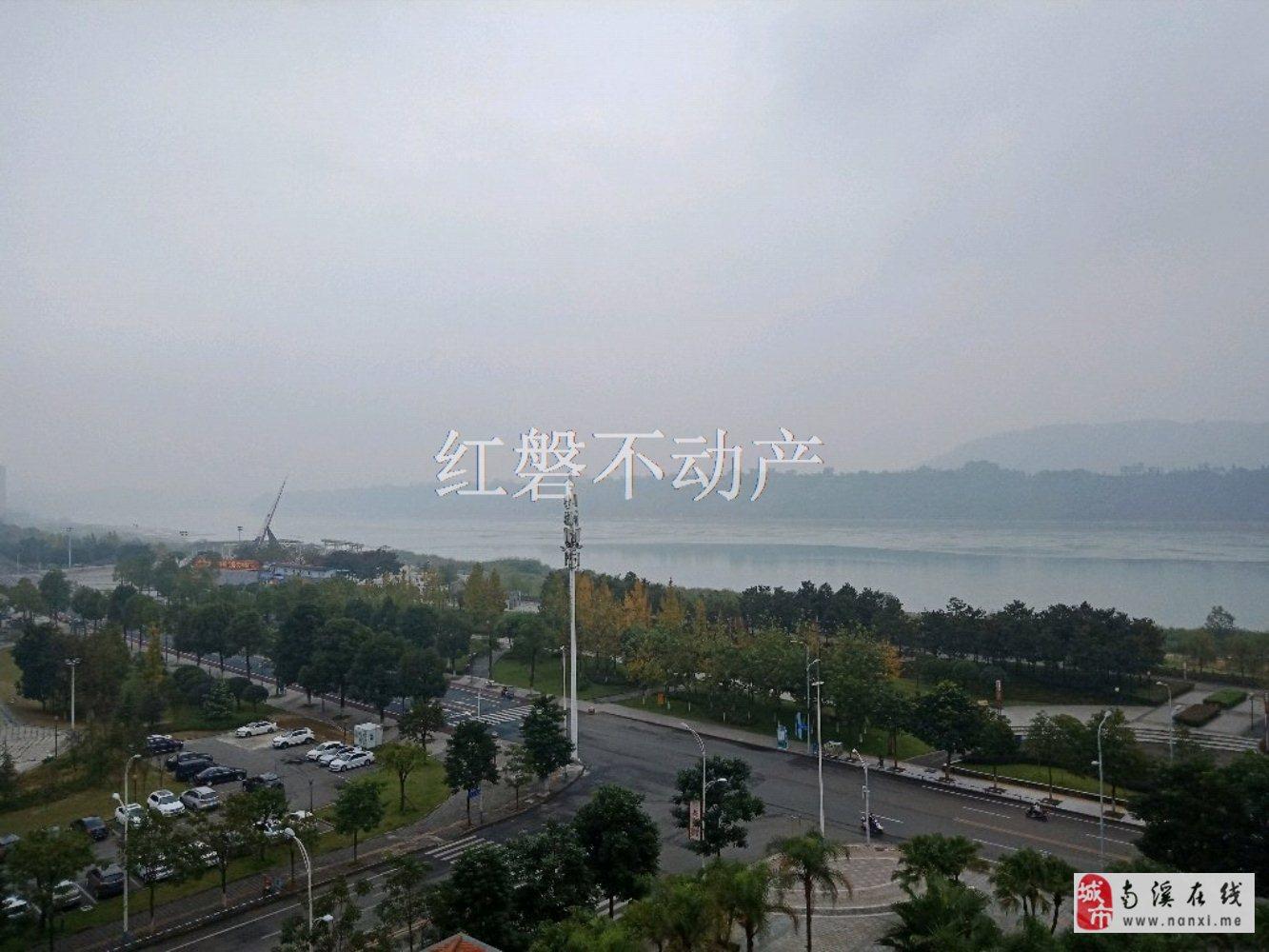 康安江城戶型超正正江景房大3室2廳2衛78萬元