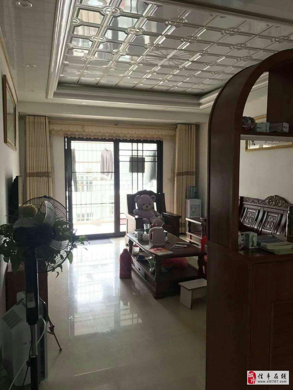 贵源新城3室2厅带车库73万元