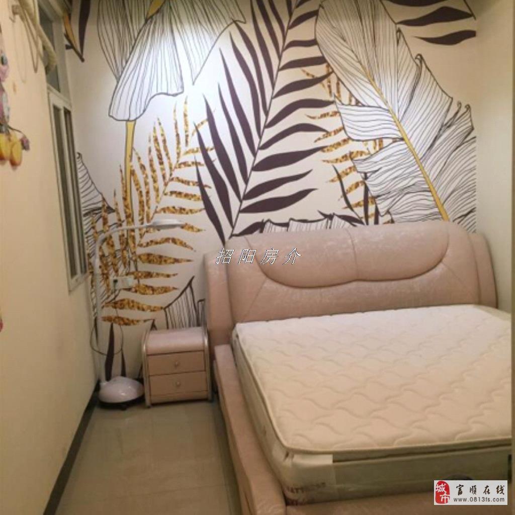 福海苑3室2厅1卫62.8万元