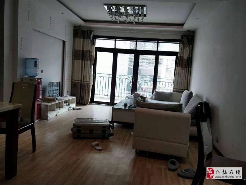 國貿樓上5室2廳精裝修業主誠意出售