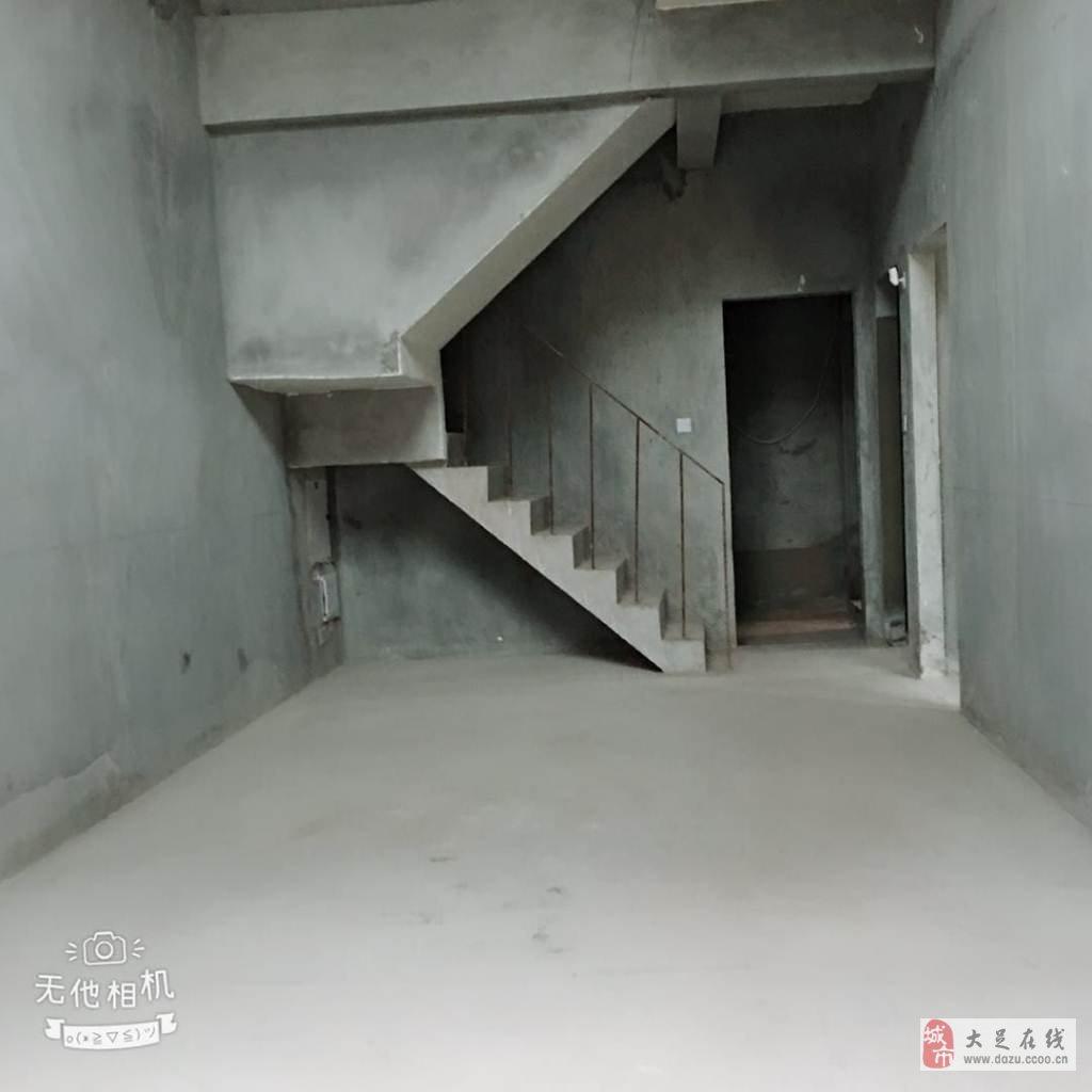 龙水云玺台别墅区5室2厅2卫98万元端户