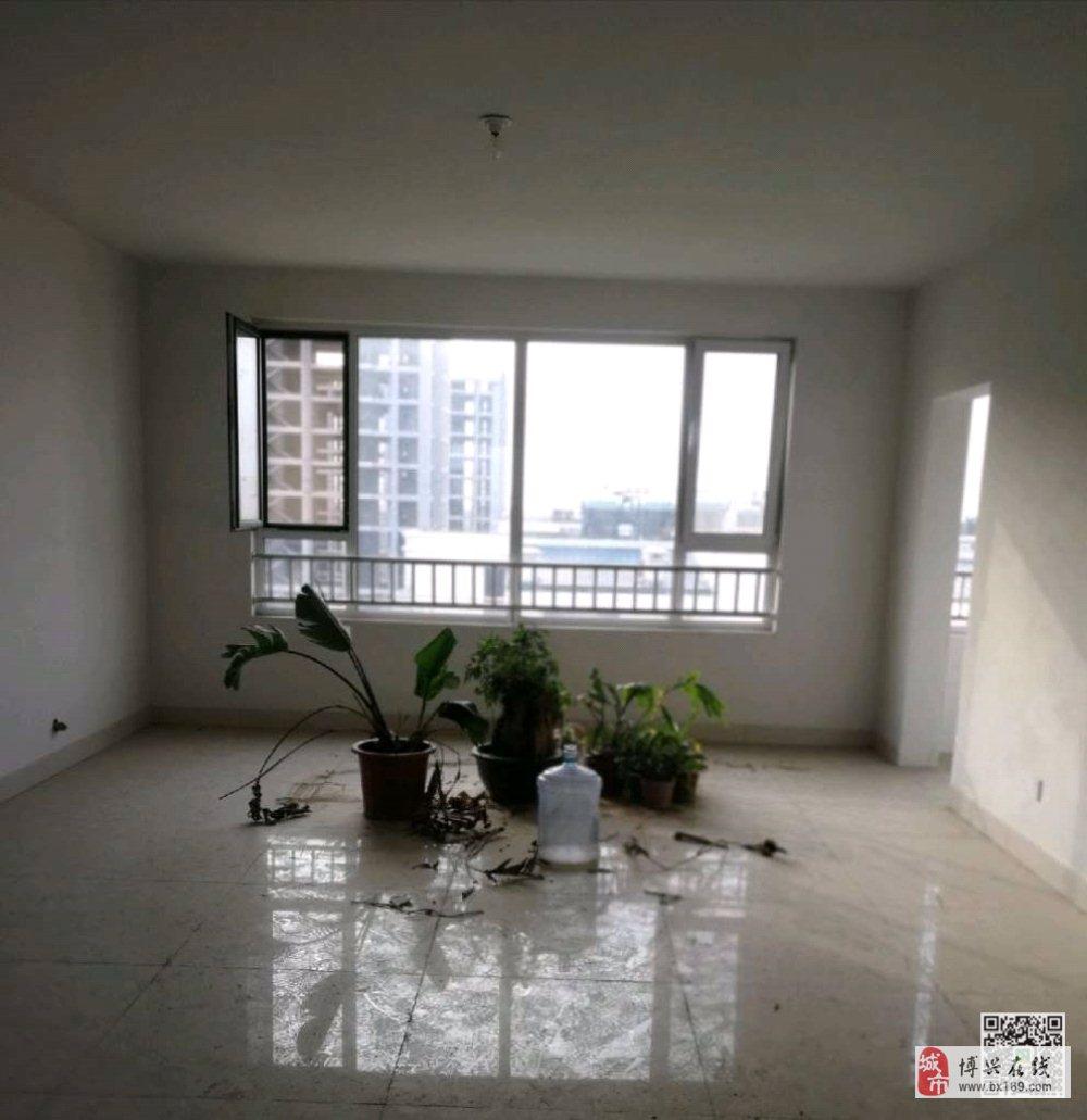 西關濱河小區3室2廳2衛120萬元