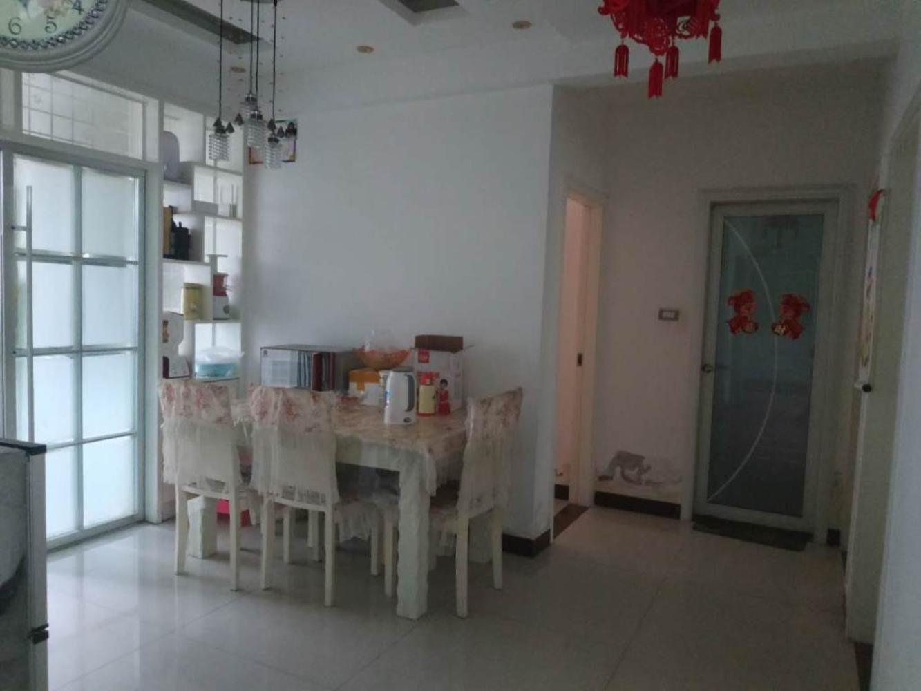 建设路金润书香华城精装三室满五唯一首付20万