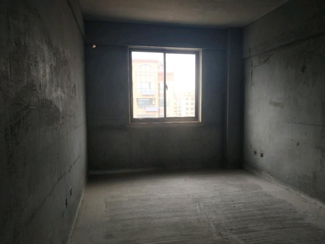 葛韵御府首付16万一梯两户大两室电梯中层