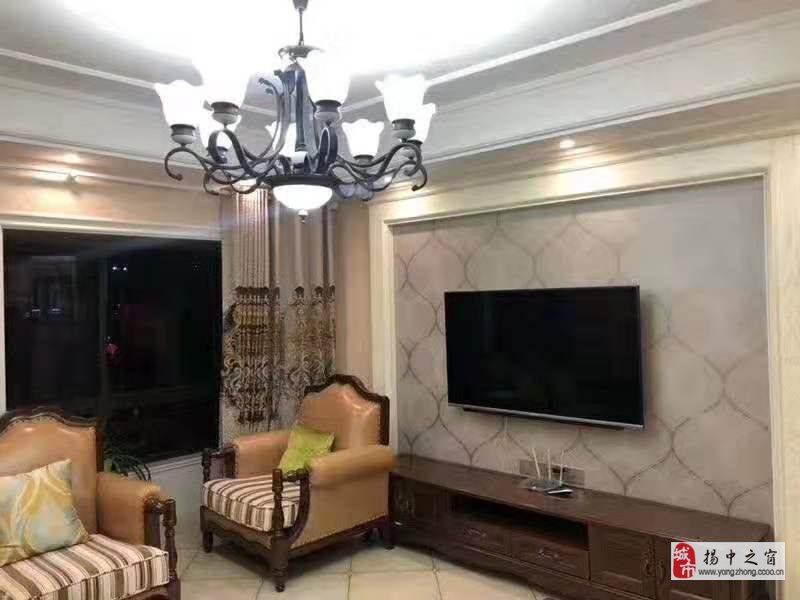 扬中公馆130+储精装未3室2厅2卫122万元