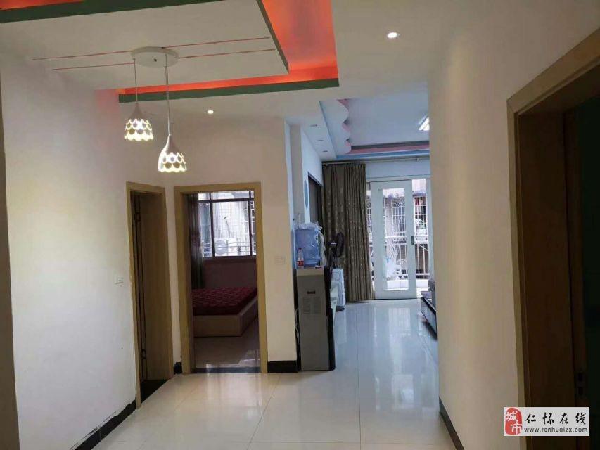惠邦国际城旁118平方3室2厅1卫53.8万元