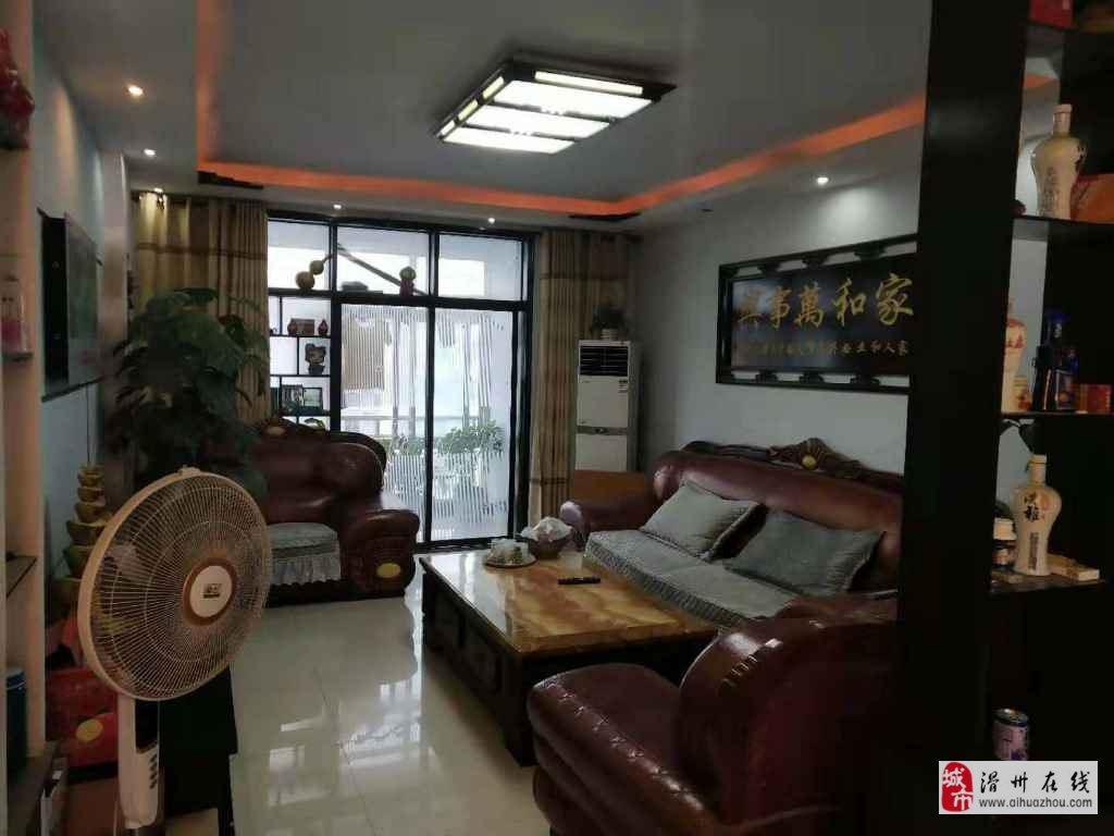英民花园步梯六楼精装3室2厅2卫46万元