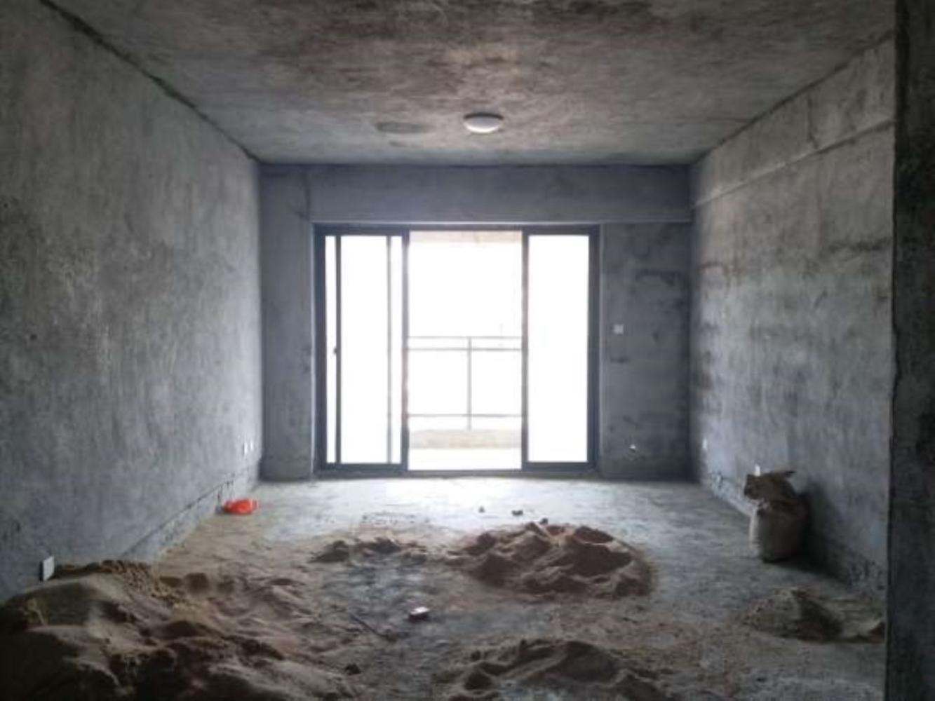 新跃家园120平高层户型方正119万元