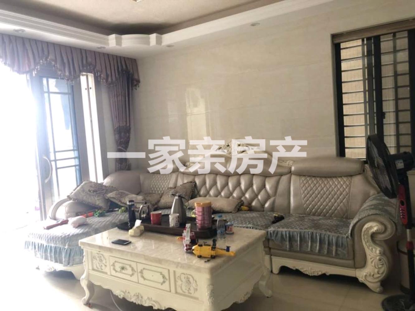 清水湾90平精装3室2厅2卫78万元