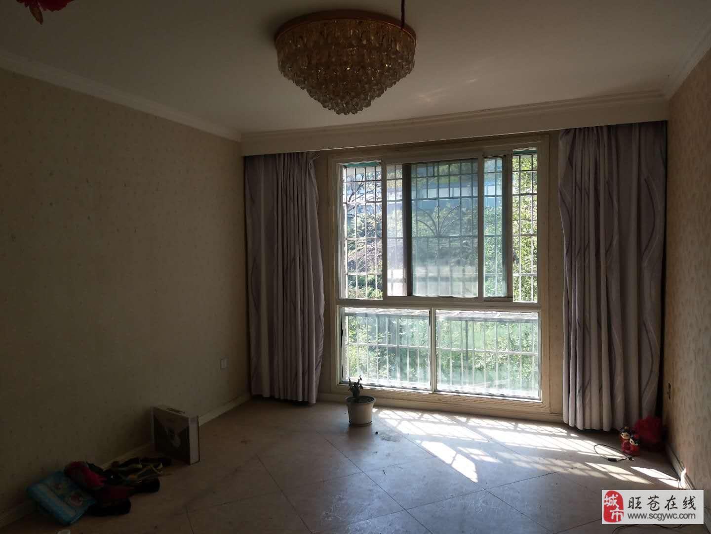 一米阳光2室2厅1卫36.8万元业主诚心卖