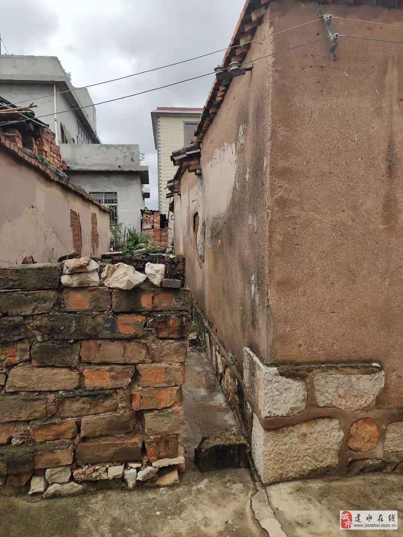 建水自家地皮出售过户有房产证可建筑面积110平 2019-1022