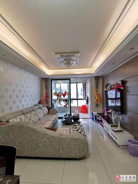 昌和水岸花城精裝修2室2廳1衛102平米113萬元