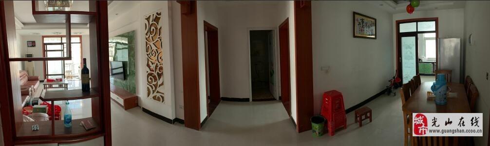 出售惠民B小区 2室2厅2卫外加车库精装55万元