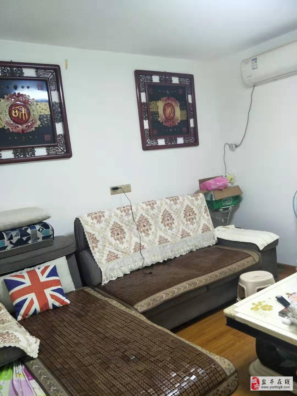 防疫站2室2厅1卫23.8万元(低楼层)