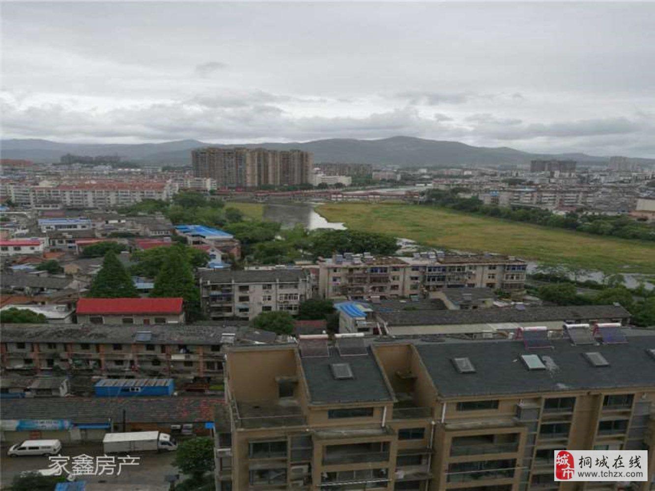 市中心位置~和平尚城~电梯大三房~低于市场价8万
