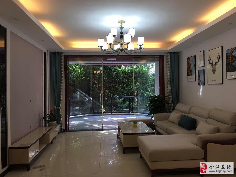 恒利国际3室2厅2卫78.8万元