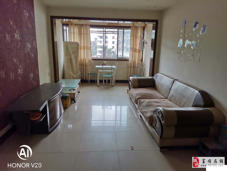 东湖商城3室2厅2卫31.8万元