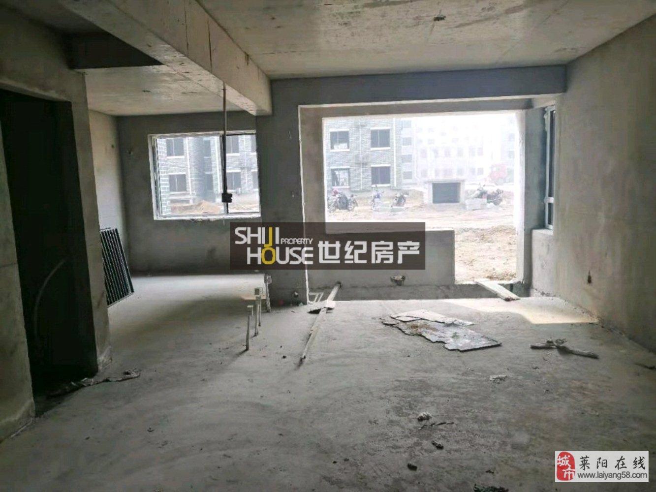 和平鑫城 顶账房2室2厅1卫49万元