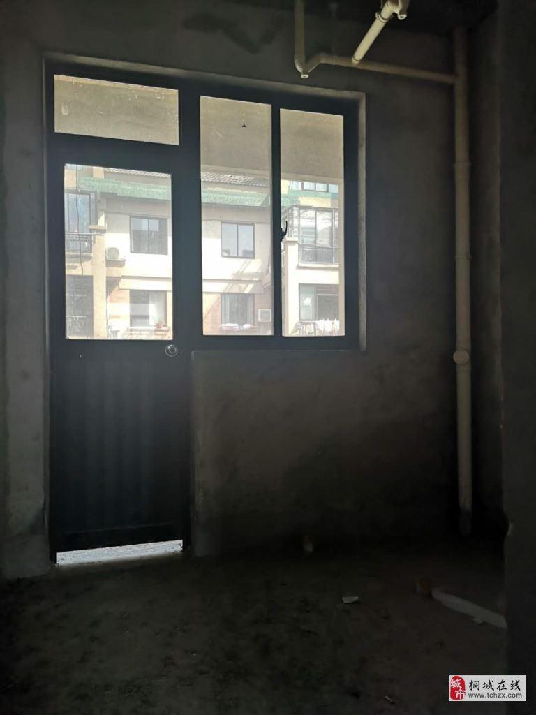 新东方世纪城毛坯两室,中间楼层边户,税费低送车库