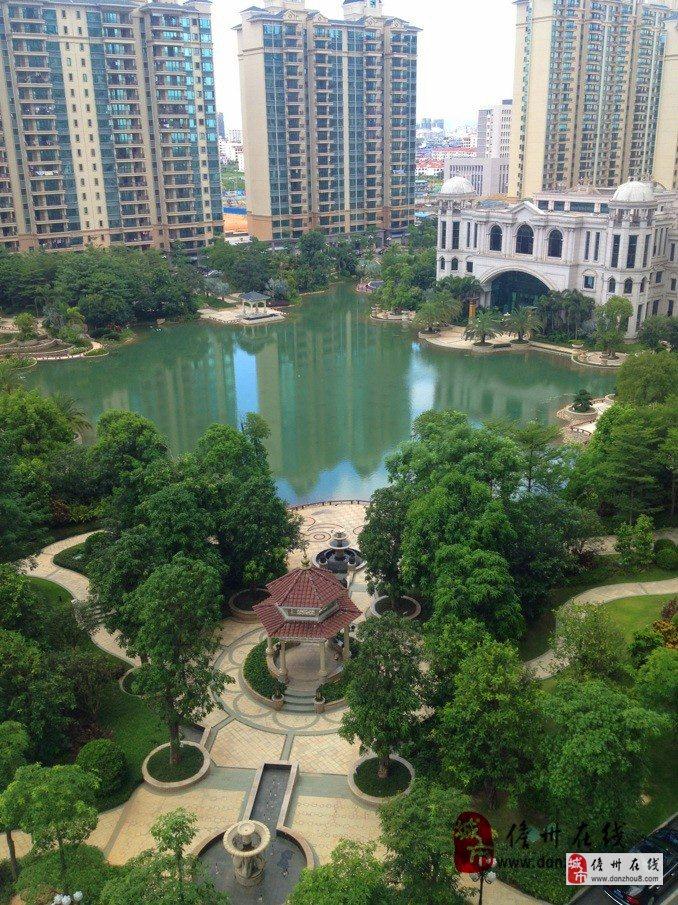亚澜湾精装空房出售68万元满5唯一中高楼层