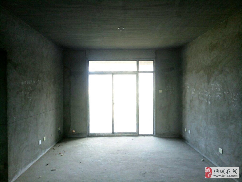 七里香溪公园里的房子环境好户型方正全新毛坯