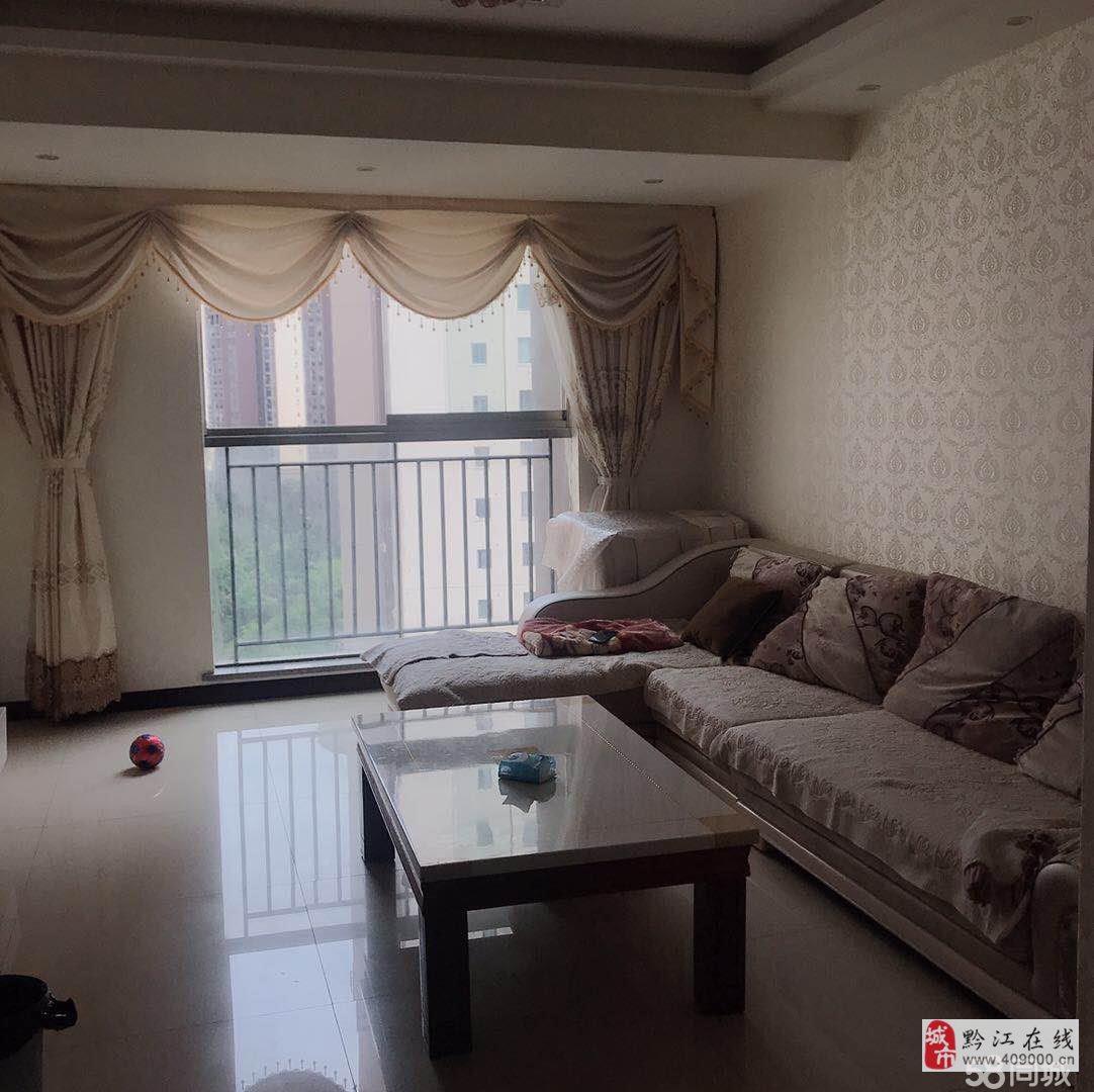 山台山精装3室2厅1卫93平58.8万元