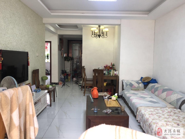 海邻园品质小区两室通厅精装修一梯两户110万