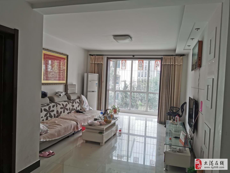 福泽园,两室通厅,全明落地窗,楼层好,价格可议