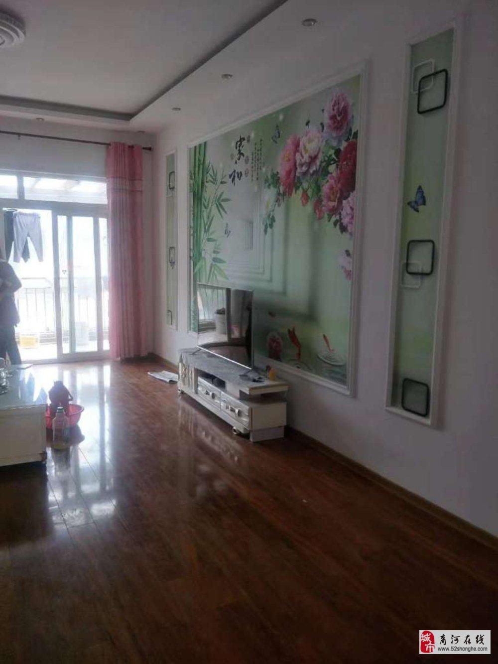 旭润新城4室2厅143平带储藏室77万元