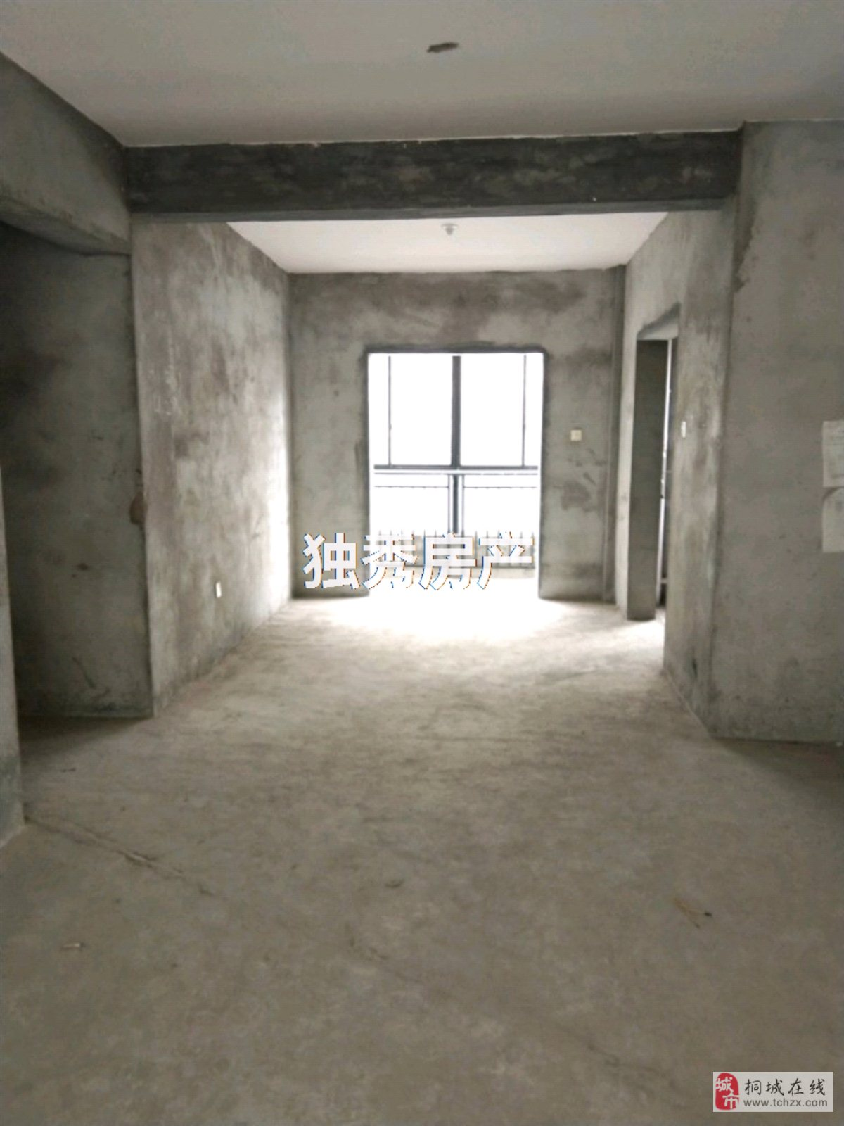 仙龙湖七里香溪3室毛坯好户型73万元