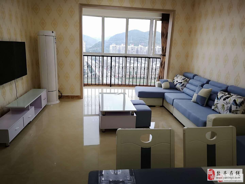 梓江新城2室两厅 精装住房出售