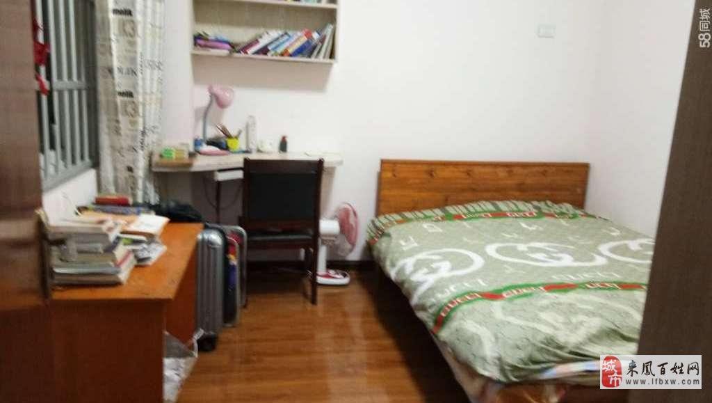 景秀公寓4室2厅2卫中装175平55万