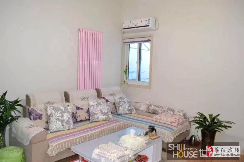 温馨佳苑2室2厅1卫58万元