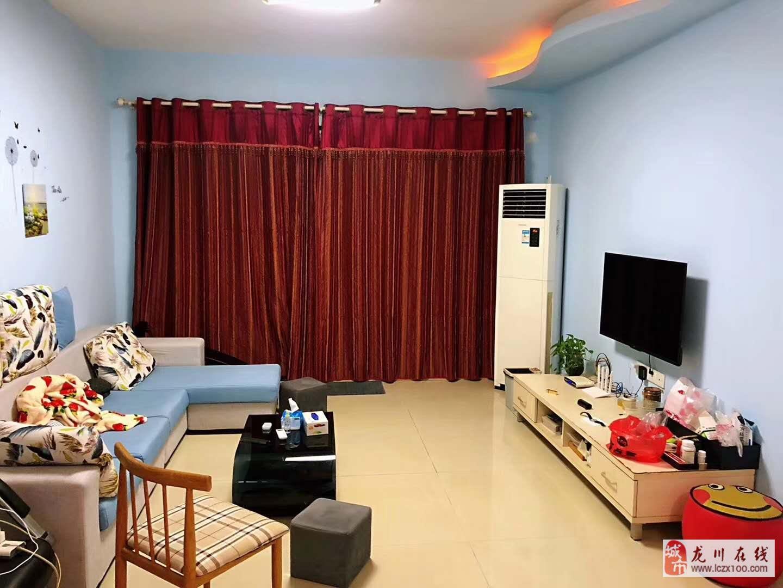 翡翠星城精装电梯朝南2房可改3房售63.8万元