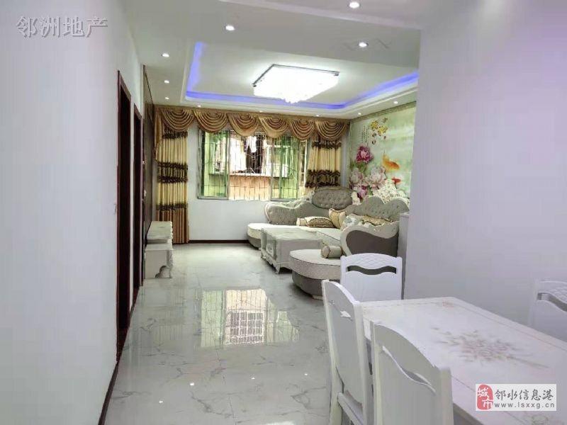 千禧苑精品3室2厅1卫56万元出售