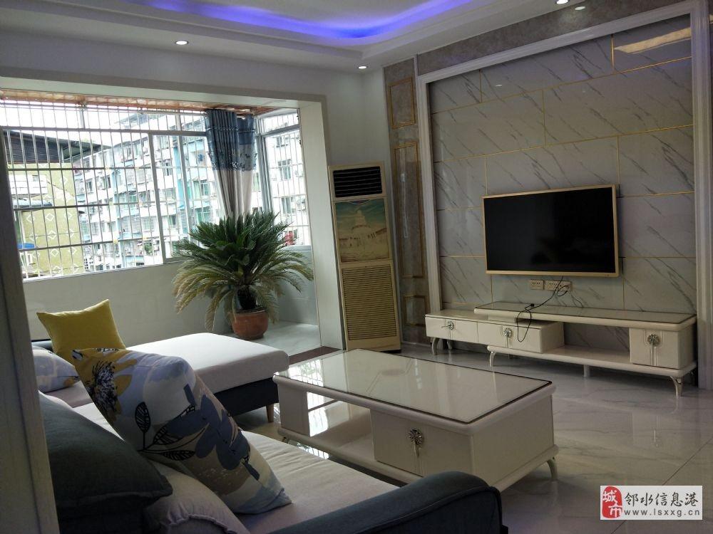 达子丘国税局家属院4室2厅2卫58.8万元