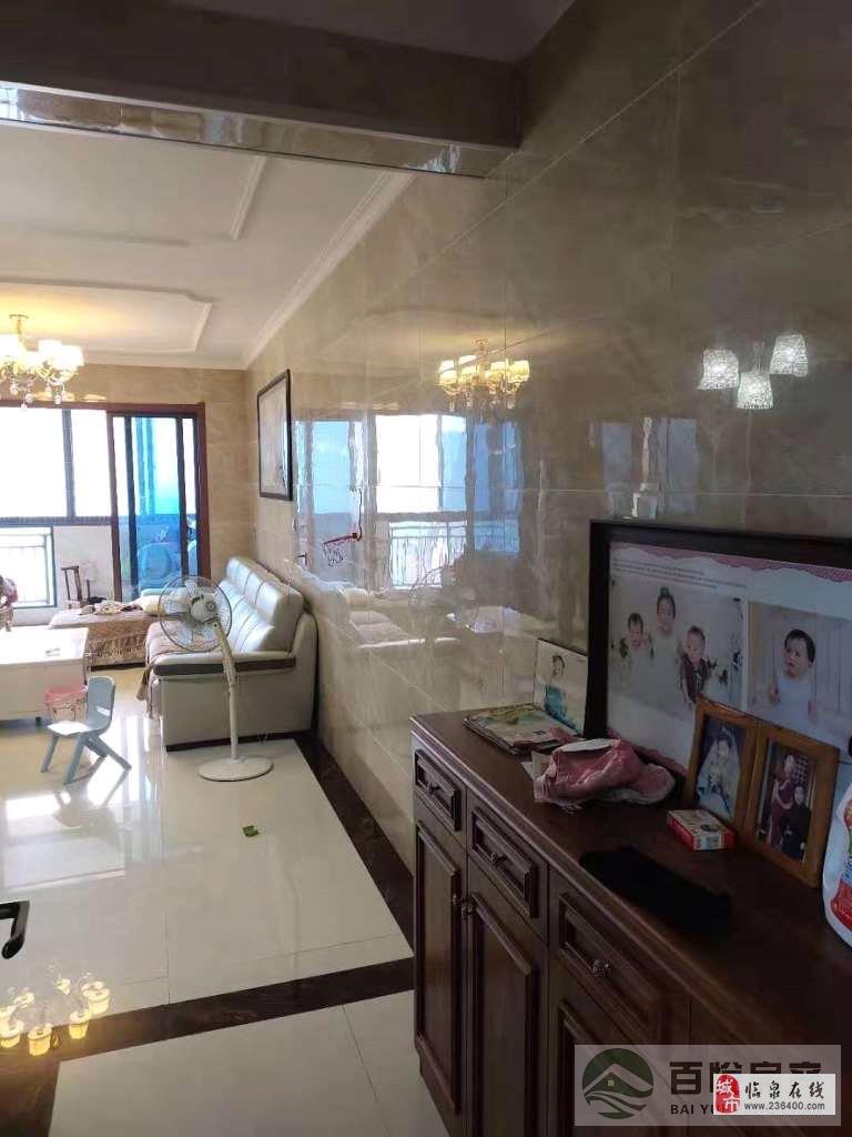 临泉·碧桂园出售精装3室1厅1卫90万元
