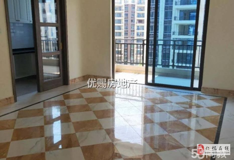 仁怀碧桂园4室2厅2卫122.8万元
