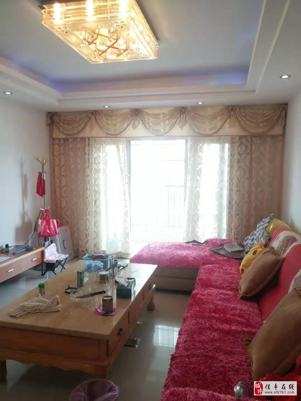 一线江景2室2厅精装修75万元