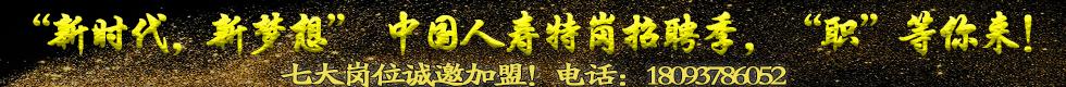 中国人寿保险股份有限公司金塔支公司