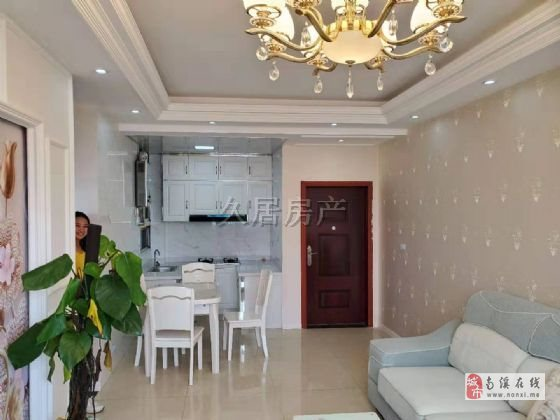 龍臺小區2室2廳1衛新城學區房,僅售35.8萬