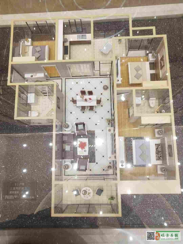 和顺·名都城3室2厅2卫+可以按揭+年底交房