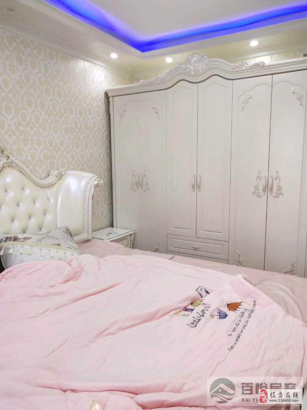 丽阳豪苑3室2厅2卫86万,精装修,满二税低